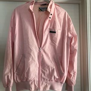 Members Only 80's Jacket